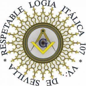 Masonería en Sevilla Respetable Logia