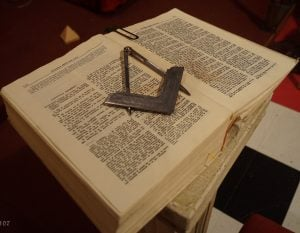 ¿Qué es la masonería?