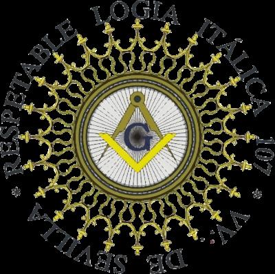 Logia masonica en Sevilla