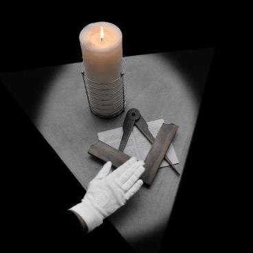 Ingresar en la masonería