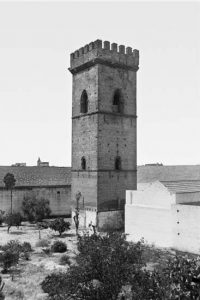Torre de Don Fabrique, masonería en Sevilla