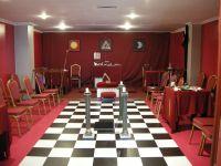 Historia Logia en Sevilla