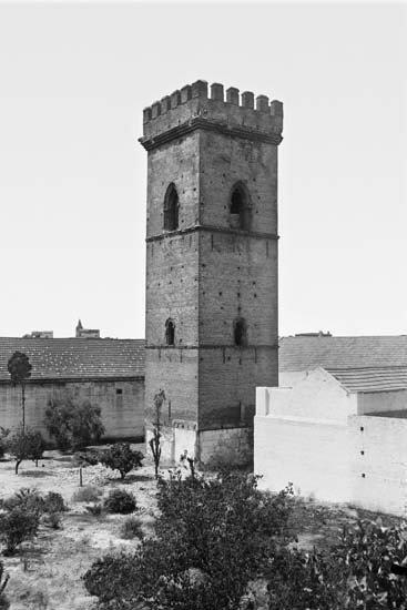 Torre de Don Fabrique