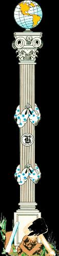 Columna B Masones
